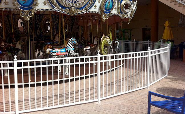 Alumiguard Fence Hypluxo Florida