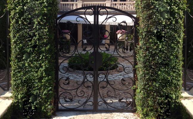 Custom Gates Broward County Florida